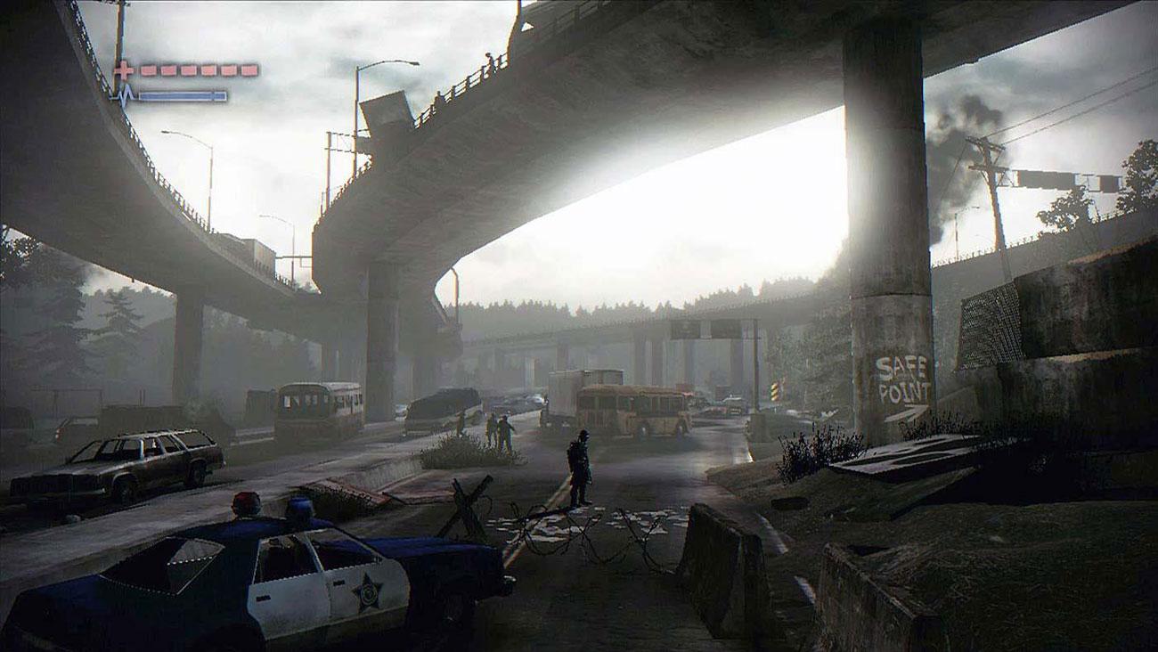 Najważniejsze cechy gry Deadlight: Director's Cut