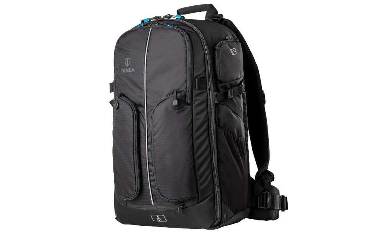 Plecak fotograficzny Tenba Shootout II 32L