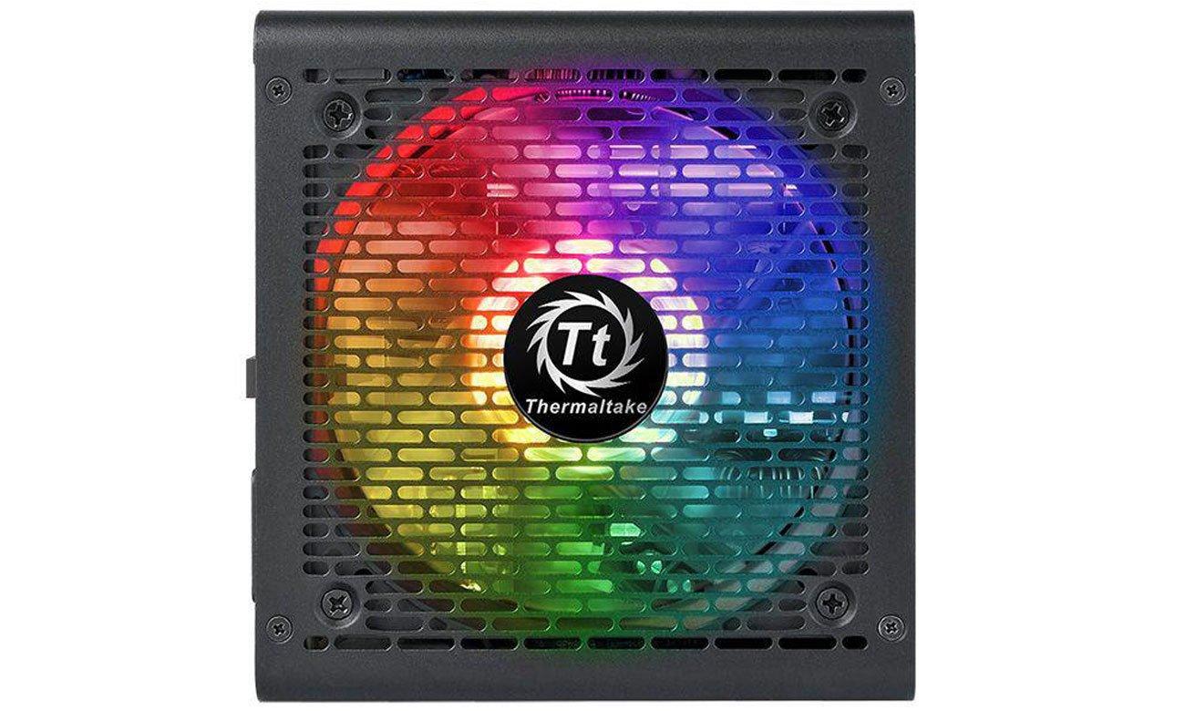 Podświetlenie RGB LED