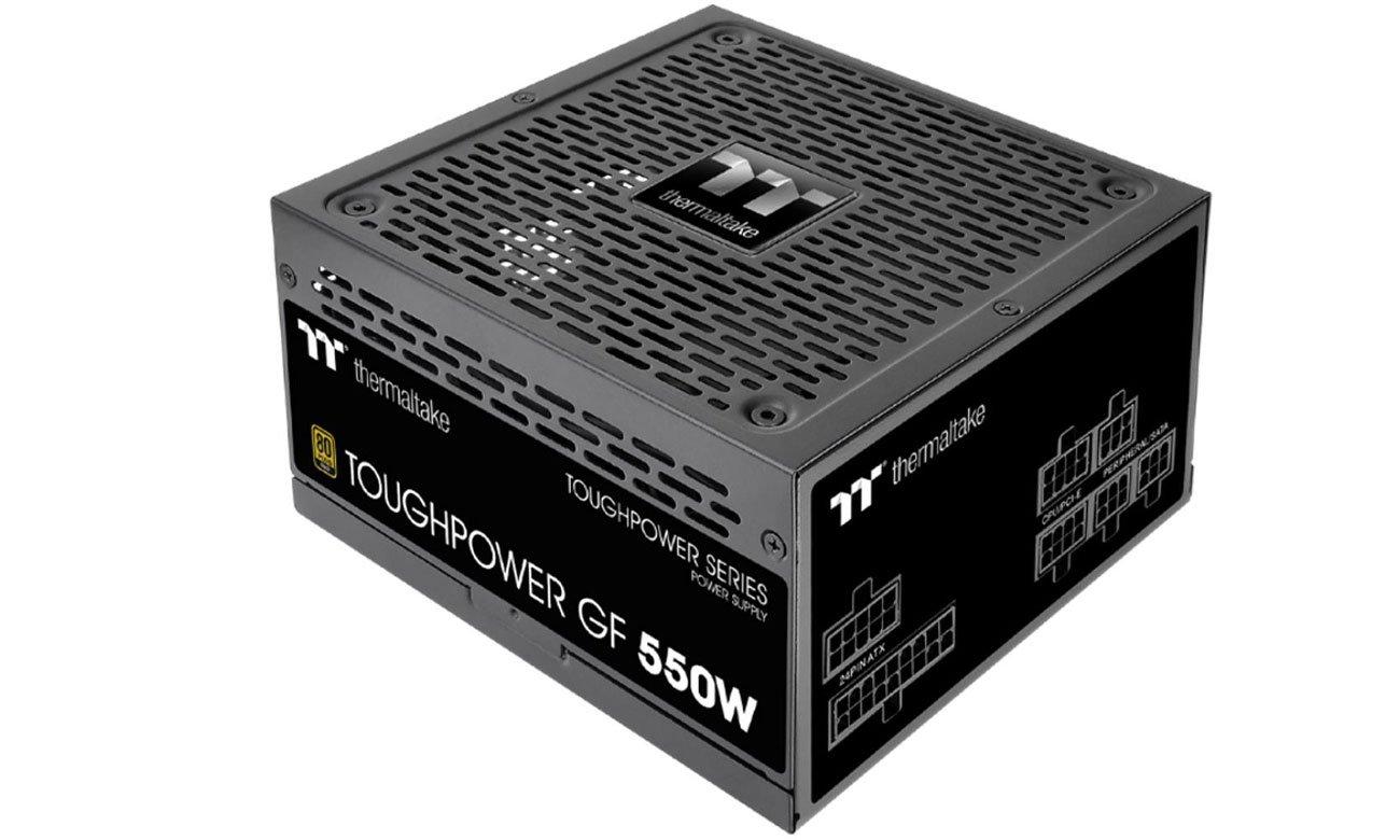 Zasilacz do komputera Thermaltake Toughpower GF 550W