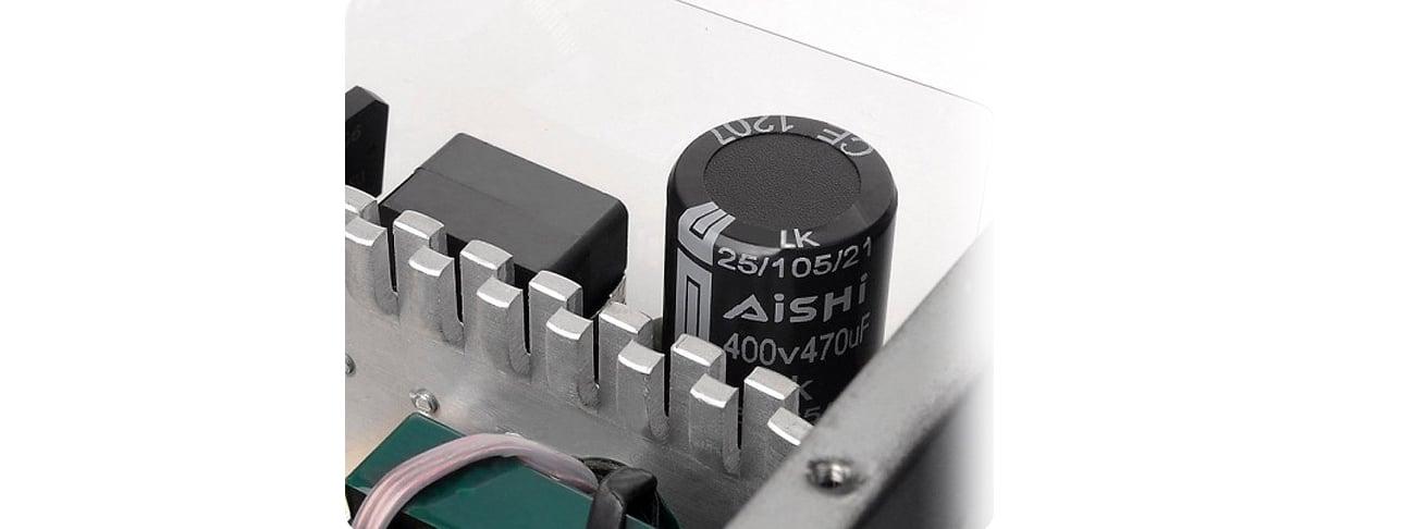 Thermaltake 530W SMART SE Modular