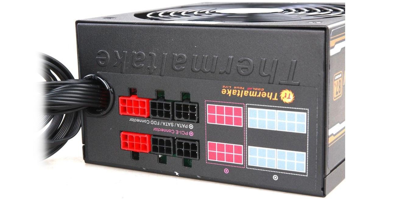 Thermaltake 530W SMART SE