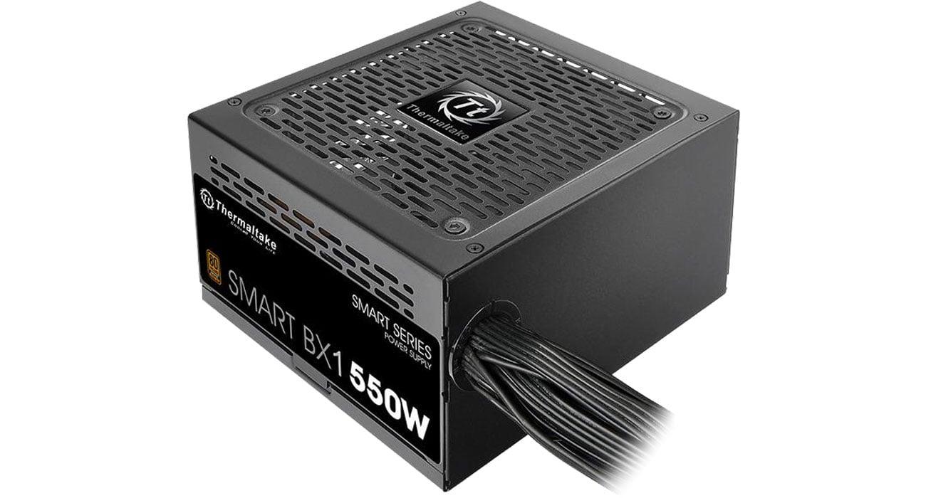 Zasilacz komputerowy Thermaltake Smart BX1 550W PS-SPD-0550NNSABE-1