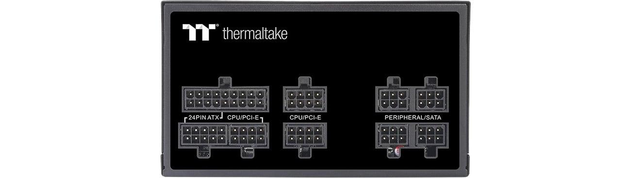 Thermaltake Toughpower GF1 750W 80 Plus Gold PS-TPD-0750FNFAGE-1