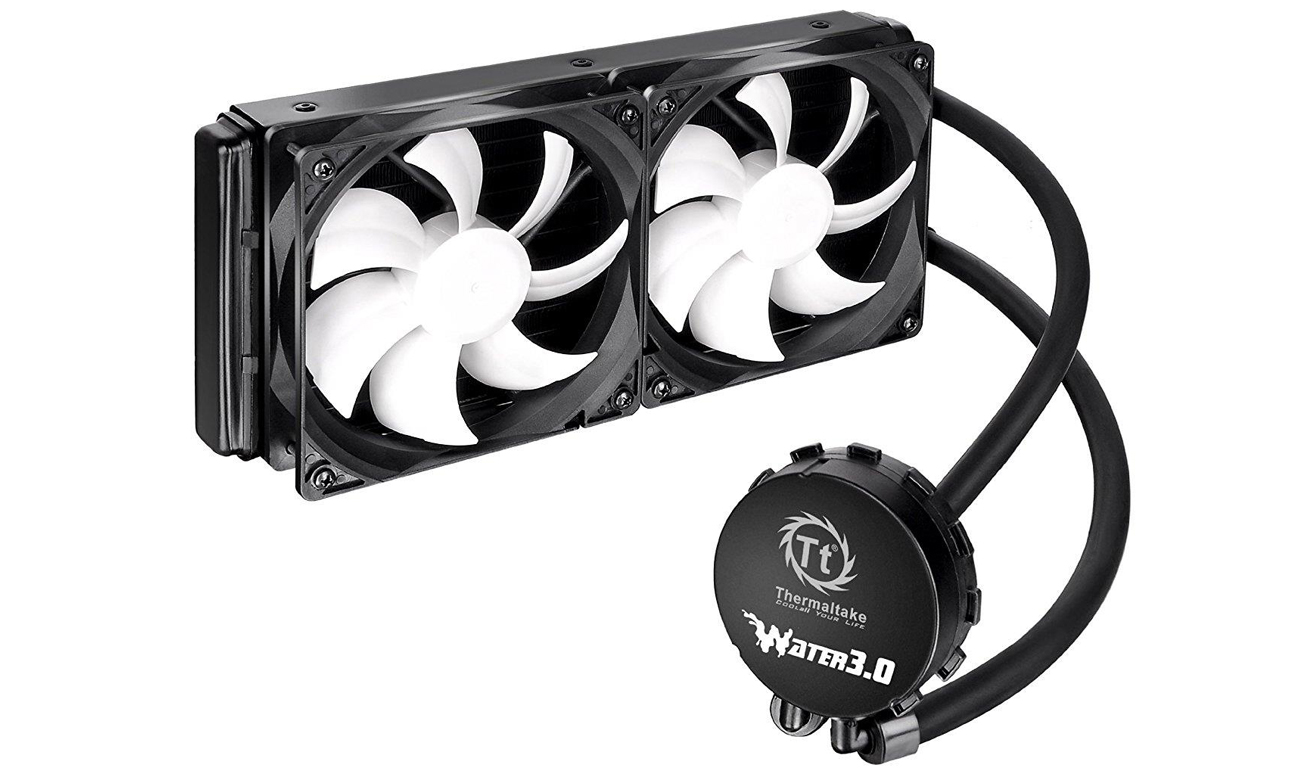 Thermaltake Water 3.0 Extreme-S chłodzenie wodne all-in-one