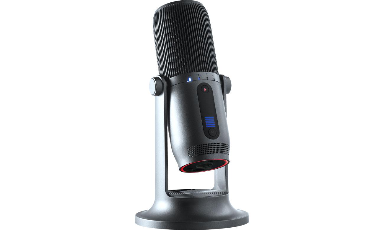 Mikrofon Thronmax Mdrill One Jet Black