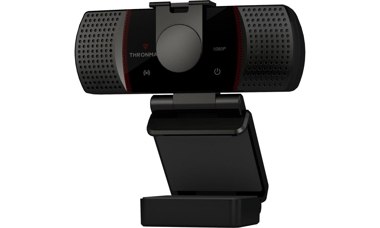 Thronmax Stream GO 1080P - Kamery internetowe - Sklep komputerowy - x-kom.pl