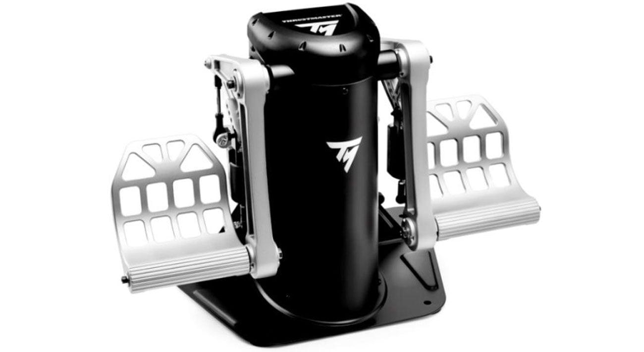 Pedały Thrustmaster TMR TPR Rudder