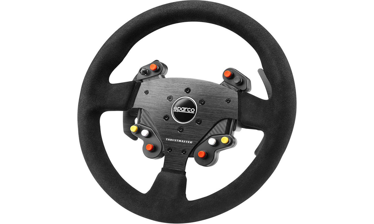 Kierownica Thrustmaster Sparco R383