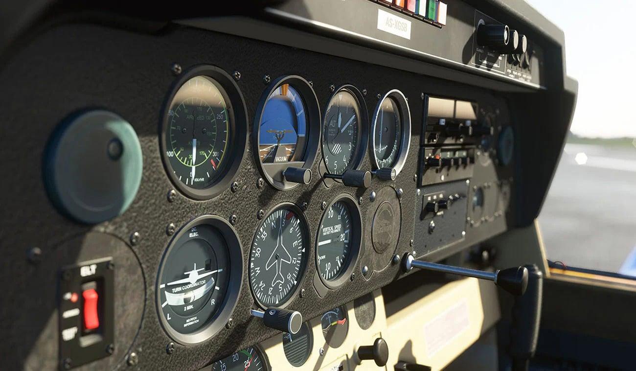 Doskonal swoje umiejętności pilota
