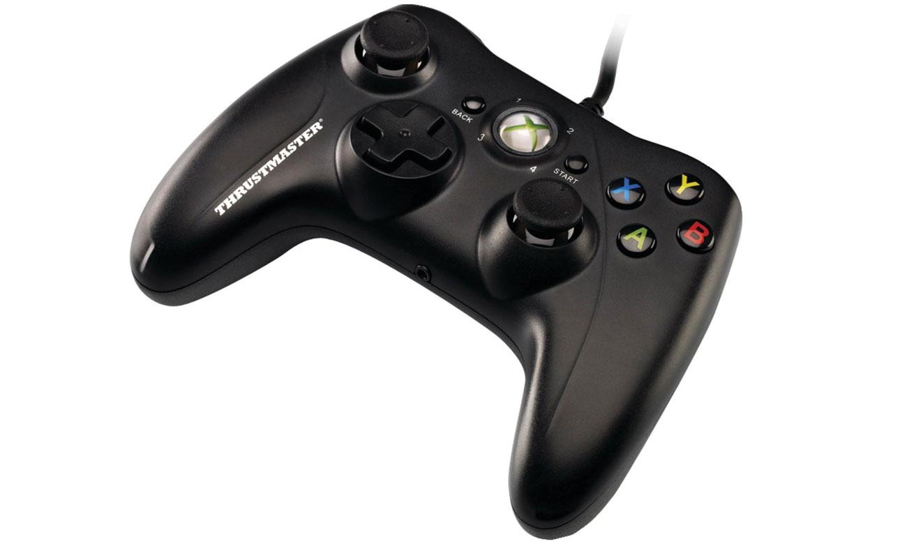 Kontroler Thrustmaster GPX dla PC i Xbox 360