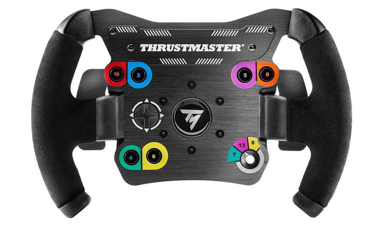 Thrustmaster TM Open Wheel realistyczne wykonanie