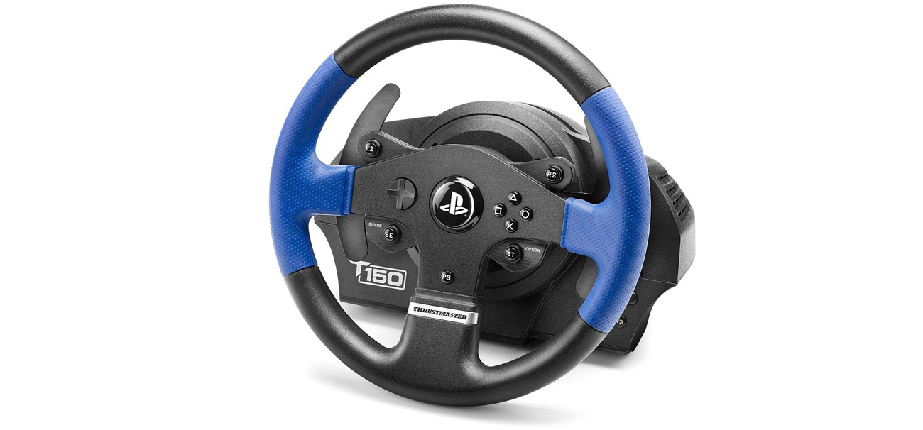 Thrustmaster T150RS Pro Racing Wheel PS4