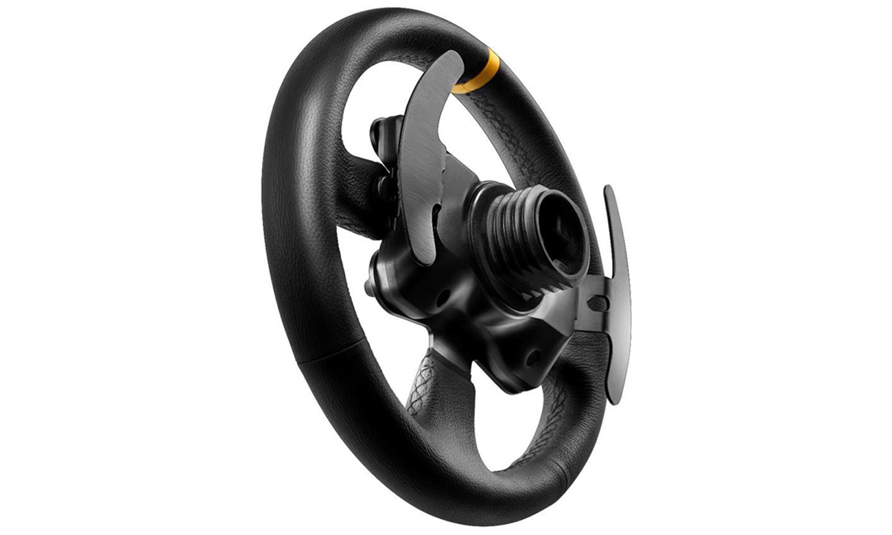 Thrustmaster TM Leather 28 GT Add on - tył