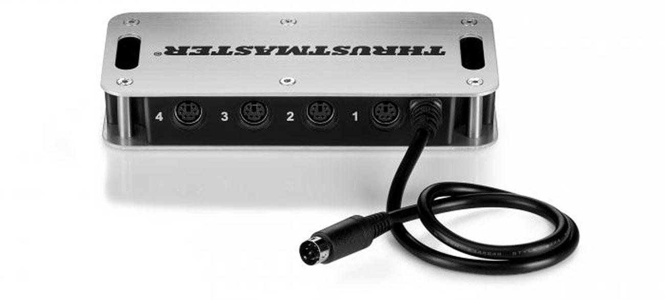 Hub Thrustmaster Sim Hub USB