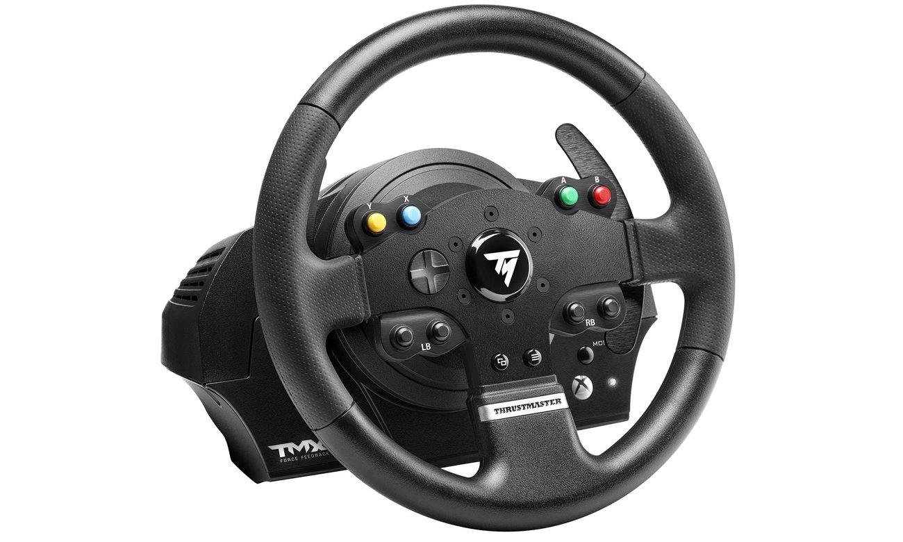 Thrustmaster TMX FFB RACING WHEEL
