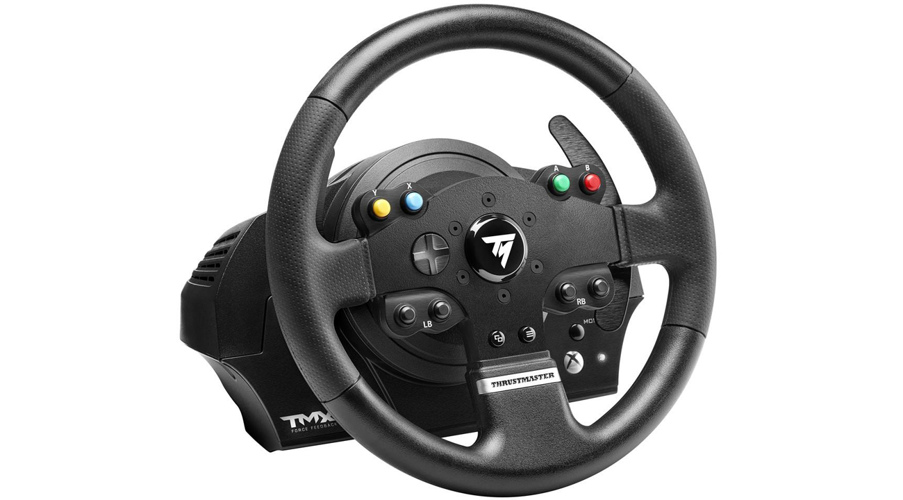 Thrustmaster Thrustmaster TMX Pro Racing Wheel Force Feedback