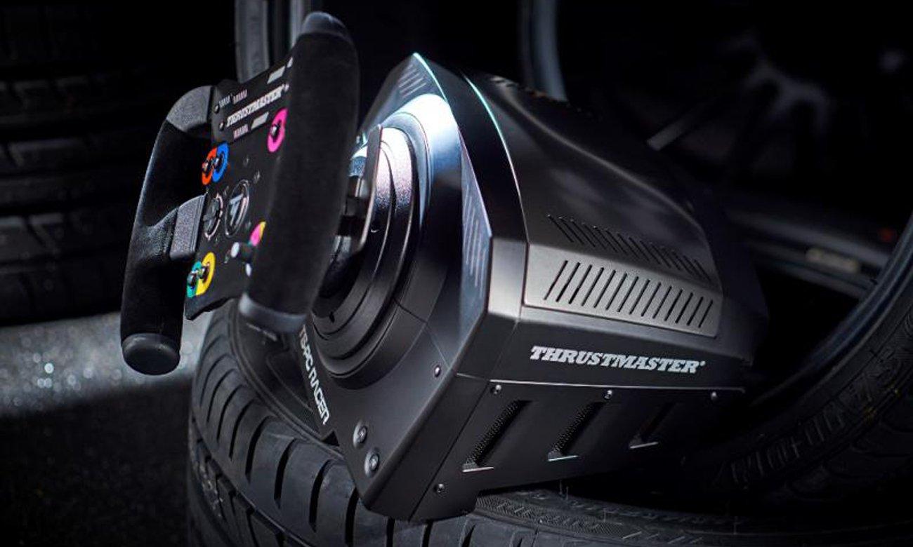 Thrustmaster TS-PC RACER Technologie