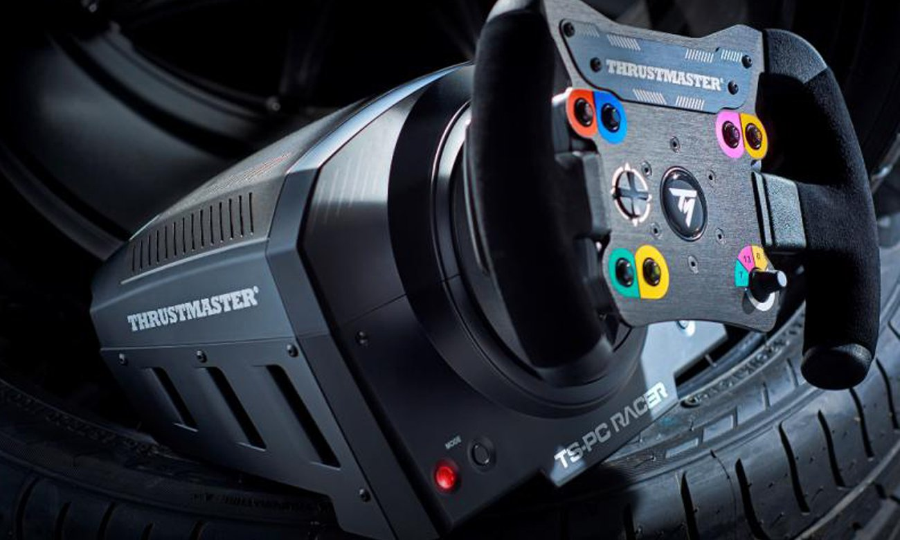 Thrustmaster TS-PC RACER H.E.A.R.T