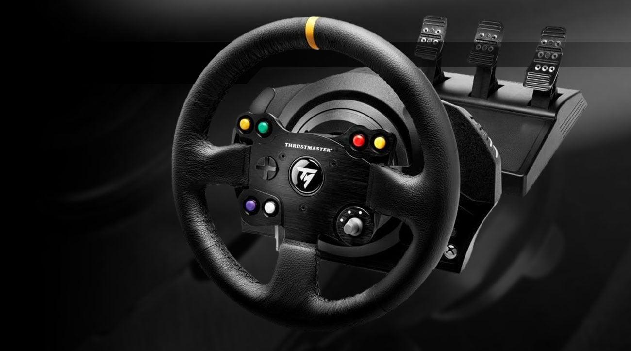 Thurstmaster TX Racing