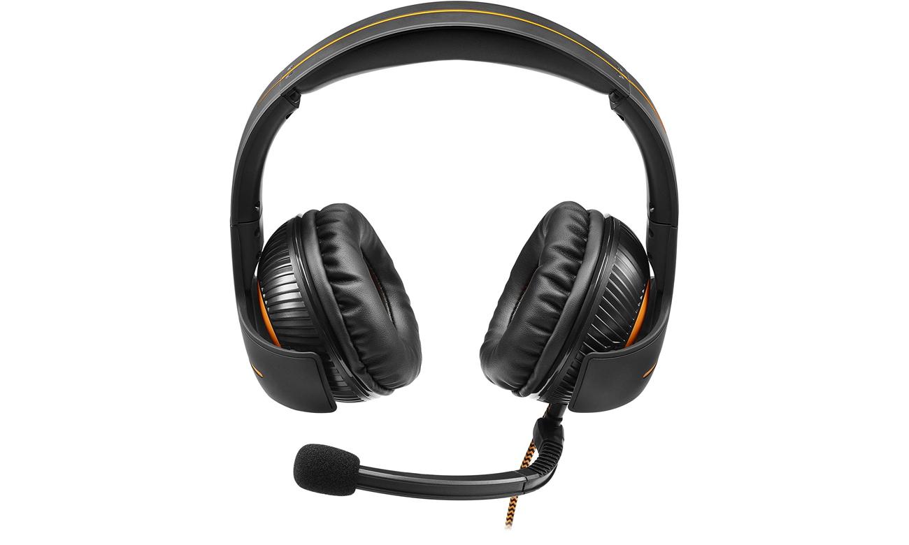 Thrustmaster Y-350CPX 7.1 jednokierunkowy odpinany mikrofon