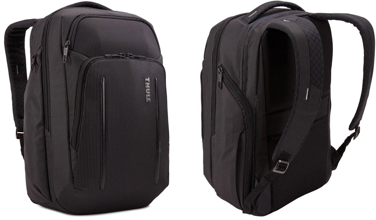 Plecak na laptopa Thule Crossover 2 15,6'' Czarny