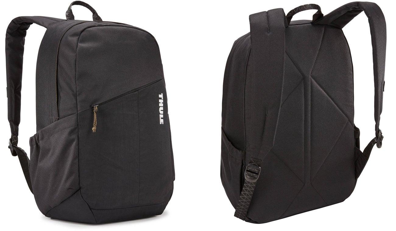 Plecak na laptopa Thule Notus 14'' 20L Czarny