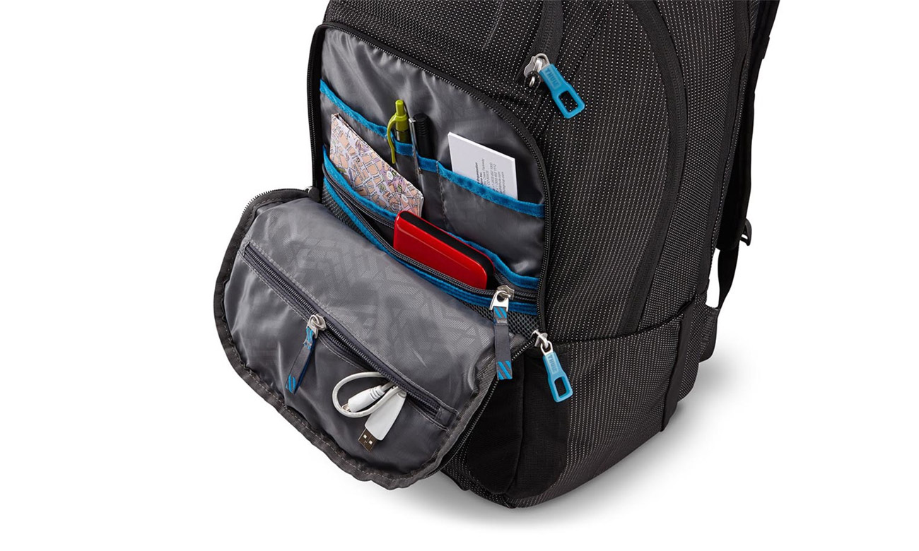 Plecak na laptopa Thule Crossover 15'' 32L