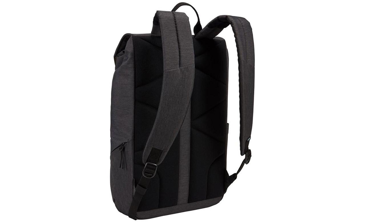 Plecak na laptopa Thule Lithos 14'' 16L