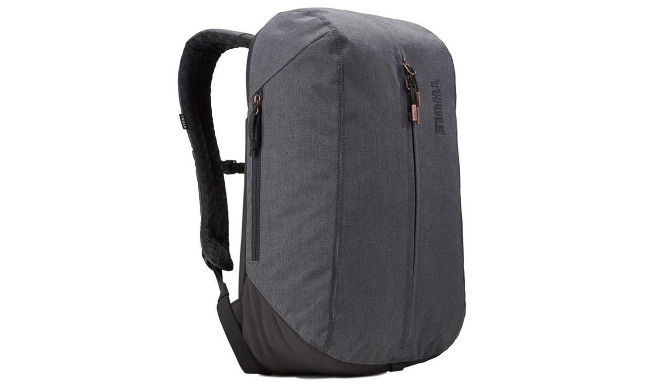 Plecak na laptopa Thule Vea 15'' 17L czarny