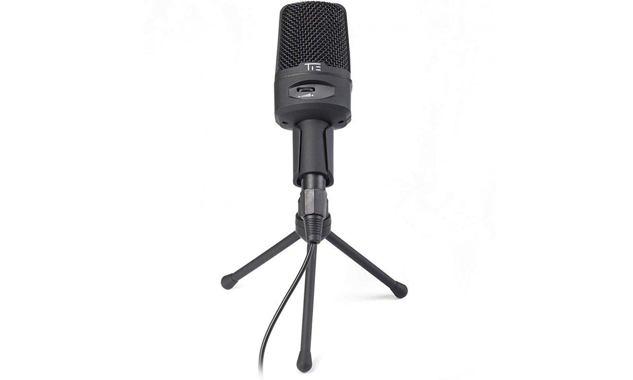 Mikrofon TIE Studio Broadcast Microphone