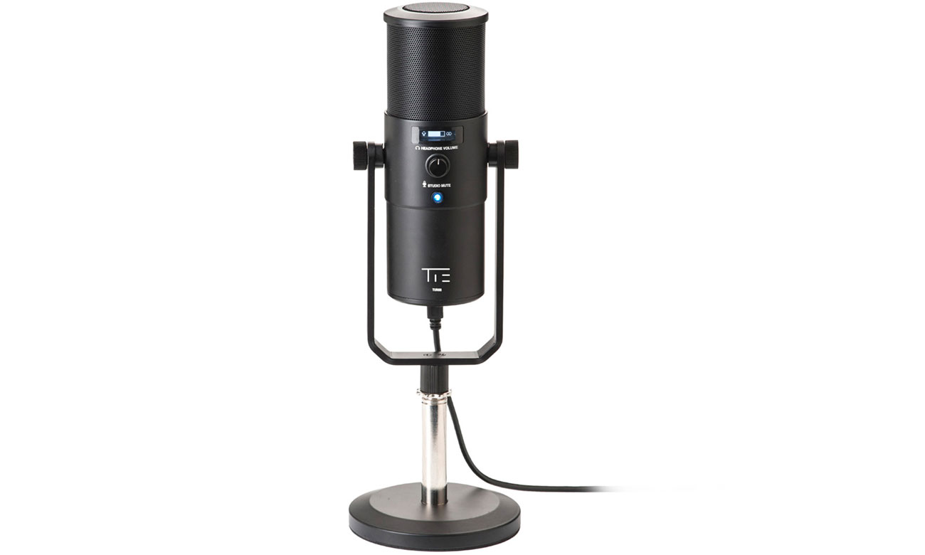 Mikrofon TIE Studio Desktop Microphone Pro