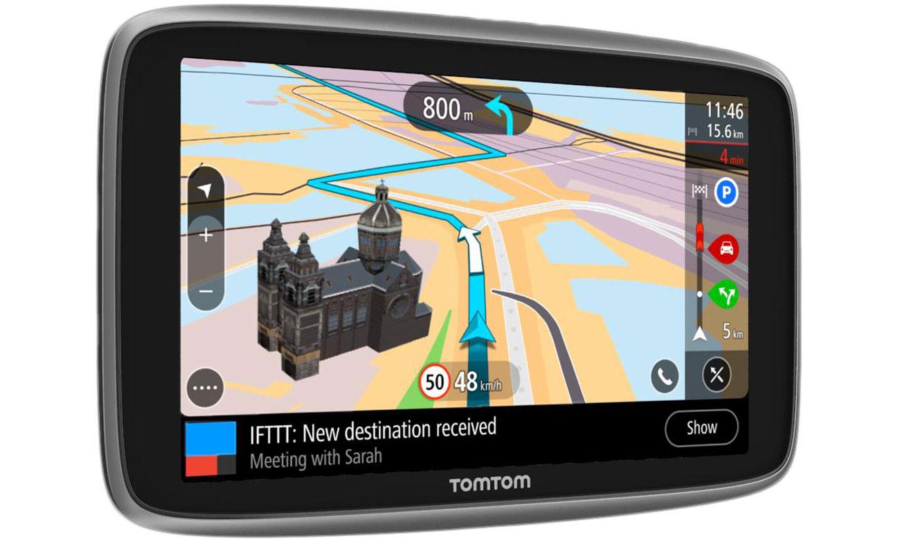 Nawigacja TomTom GO Premium 5