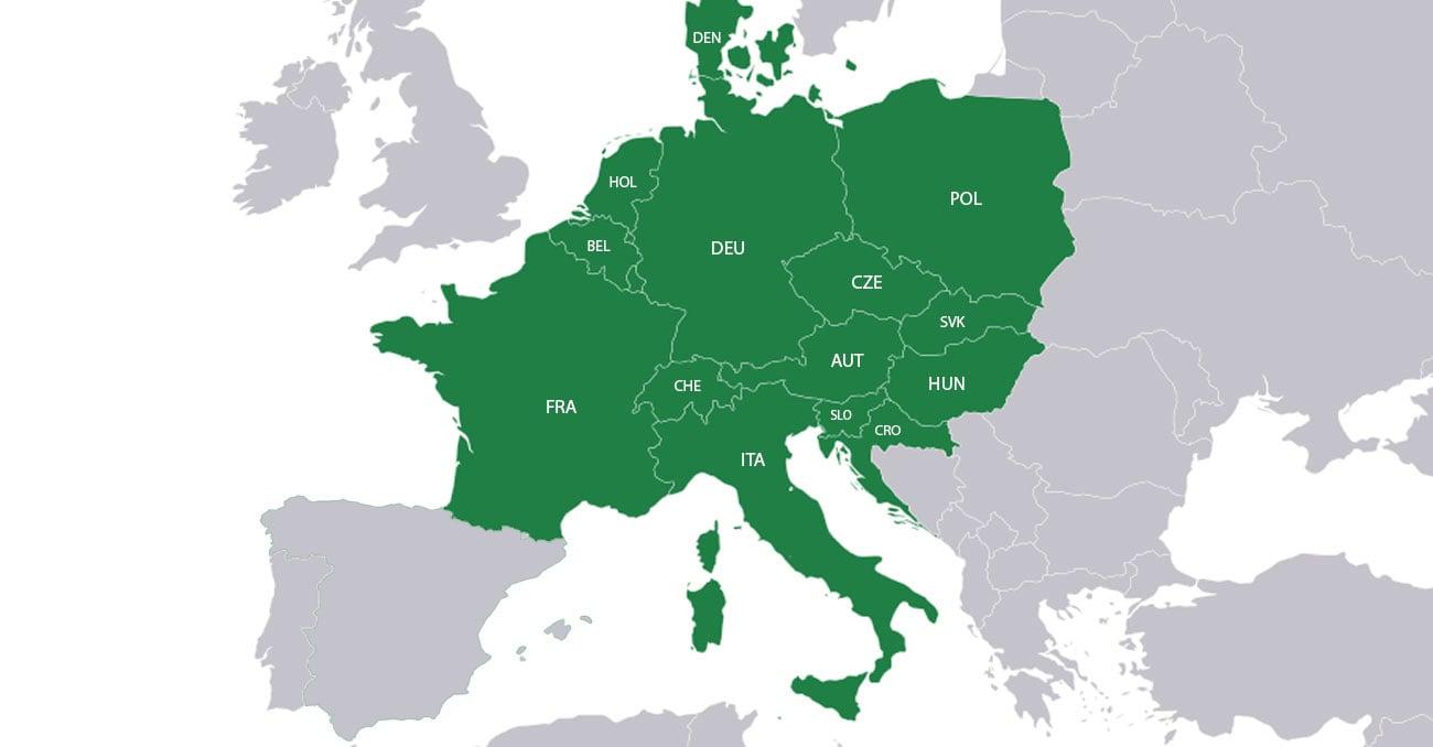 Tomtom Rider 40 Europa Srodkowa Aktualizacja 4 3 Nawigacje