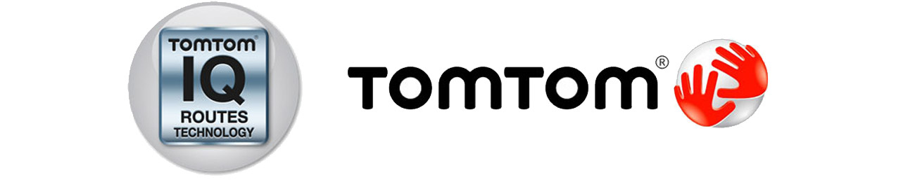 TomTom Start 25 M EU IQ Routers