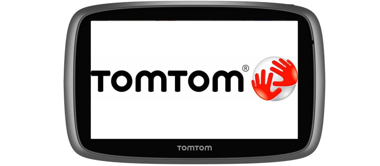 System operacyjny TomTom