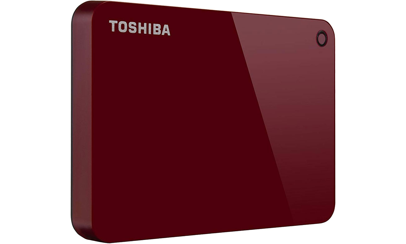 Toshiba Canvio Advance 1TB USB 3.0 HDTC910ER3AA