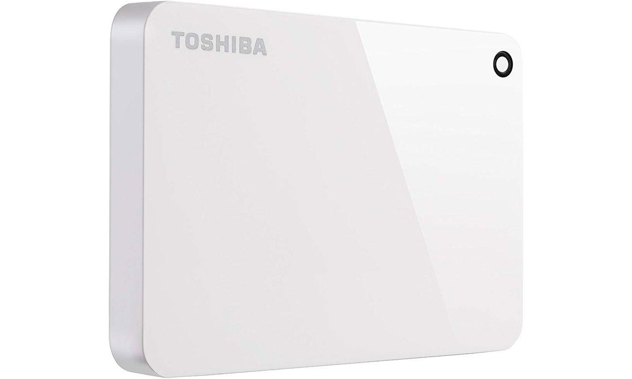 Toshiba Canvio Advance 1TB USB 3.0 HDTC910EW3AA