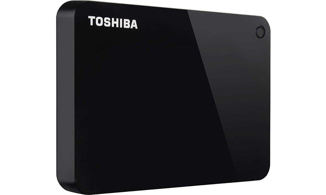 Toshiba Canvio Advance 2TB USB 3.0 HDTC920EK3AA