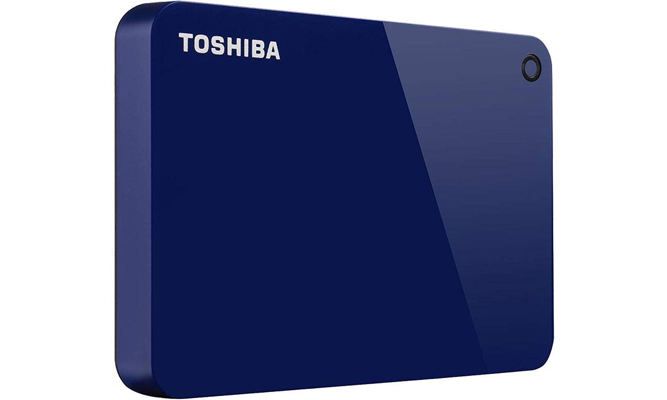 Toshiba Canvio Advance 2TB USB 3.0 HDTC920EL3AA
