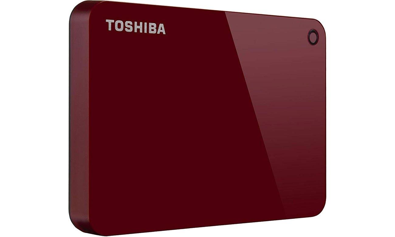 Toshiba Canvio Advance 2TB USB 3.0 HDTC920ER3AA