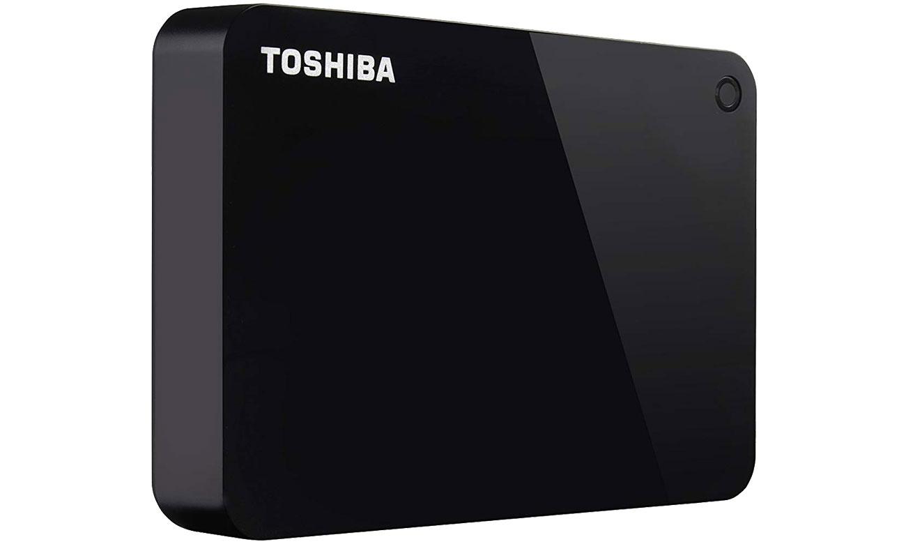 Toshiba Canvio Advance 4TB USB 3.0 HDTC940EK3CA