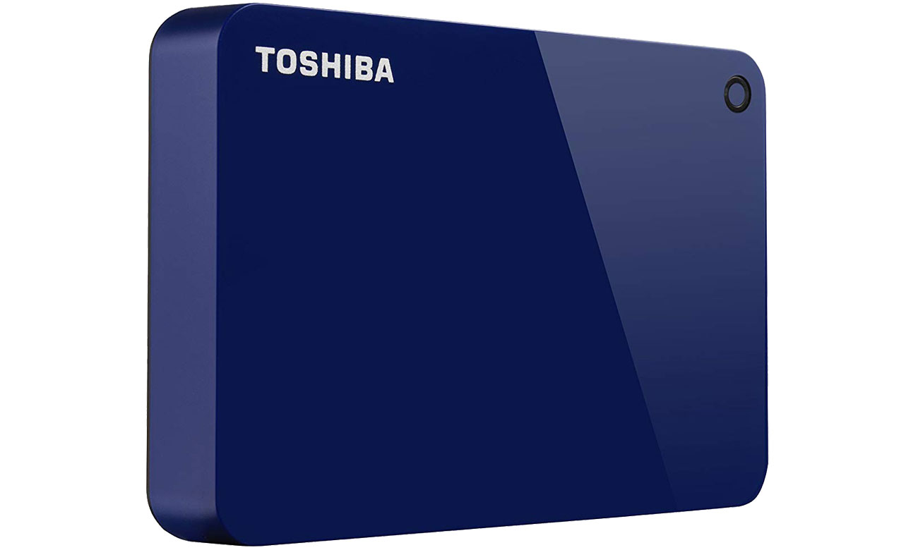 Toshiba Canvio Advance 4TB USB 3.0 HDTC940EL3CA