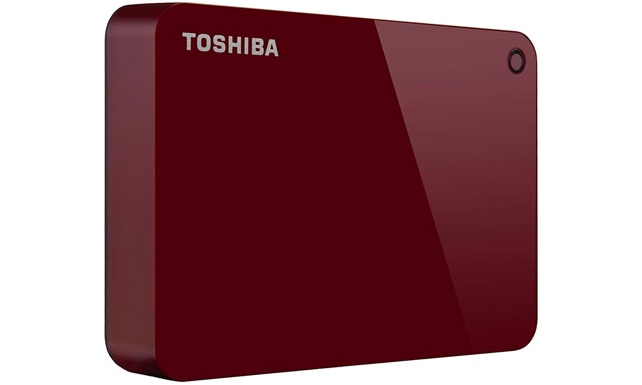 Toshiba Canvio Advance 4TB USB 3.0 HDTC940ER3CA
