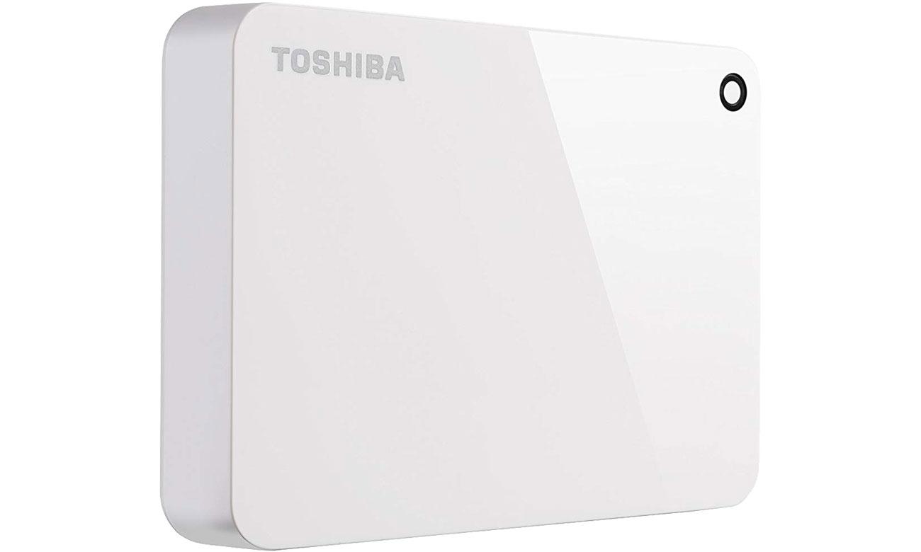 Toshiba Canvio Advance 4TB USB 3.0 HDTC940EW3CA