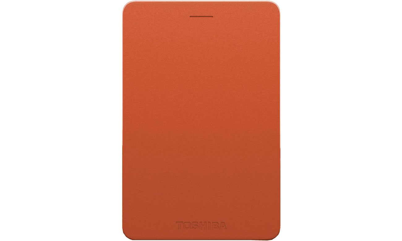 Dysk zewnętrzny/przenośny Toshiba Canvio Alu 1TB USB 3.0