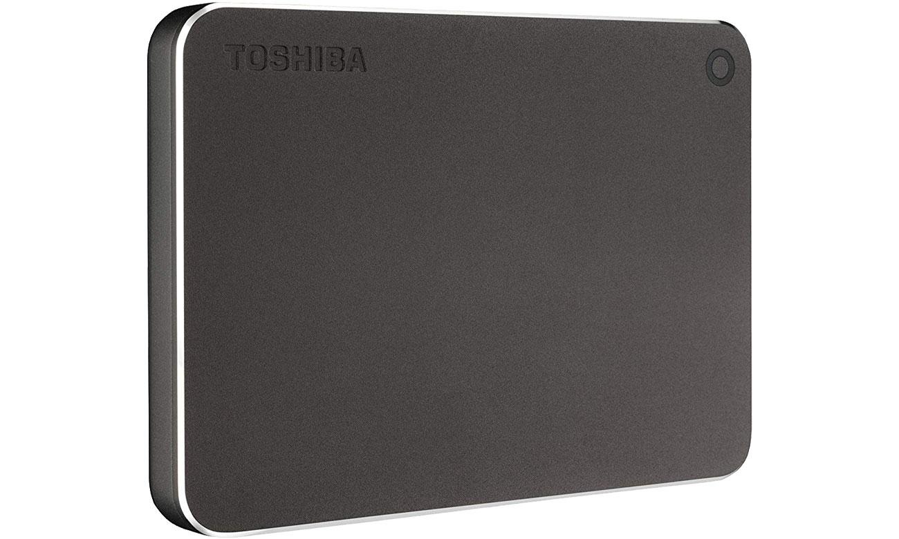 Toshiba Canvio Premium 2TB USB 3.0 HDTW220EB3AA