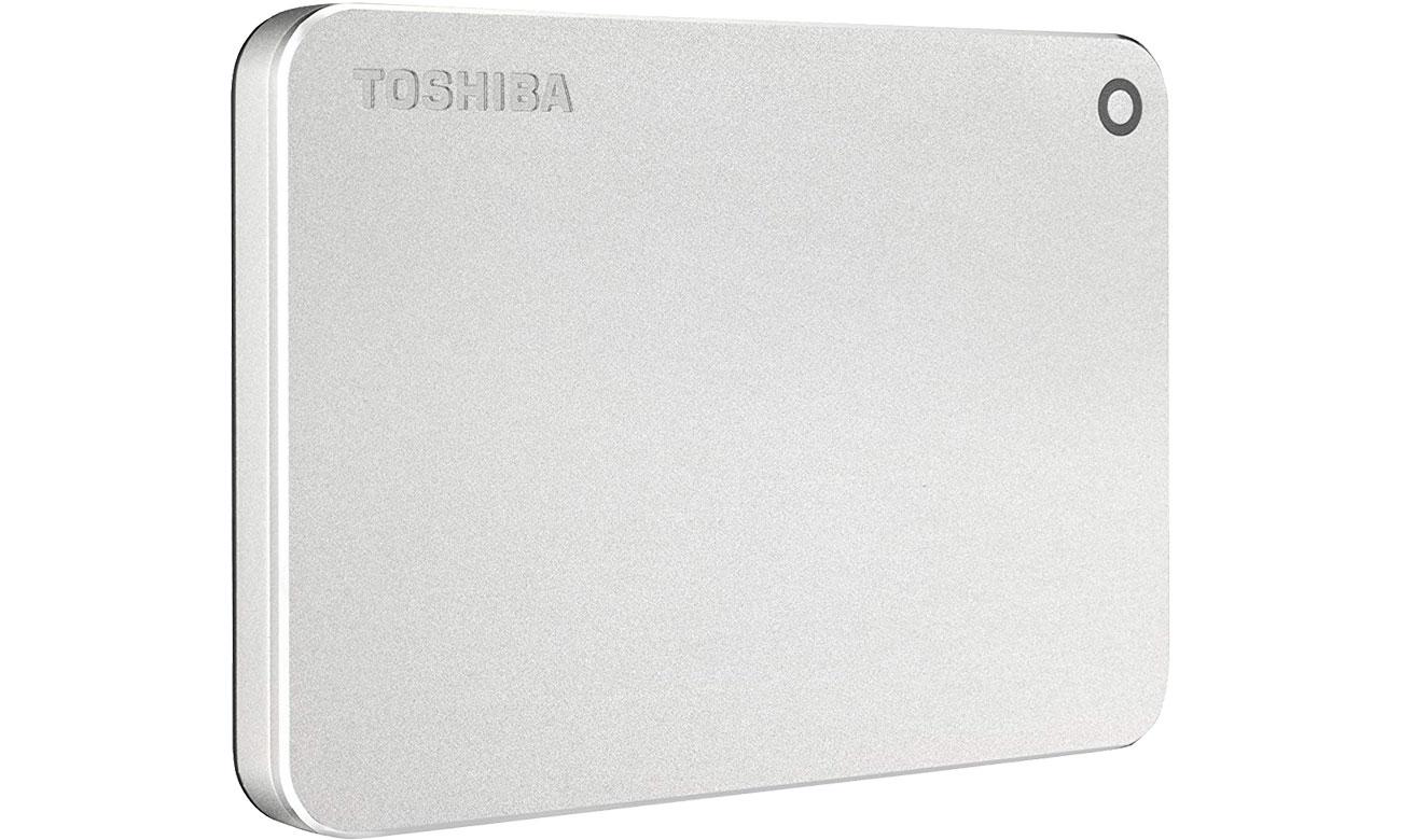 Toshiba Canvio Premium 2TB USB 3.0 HDTW220ES3AA