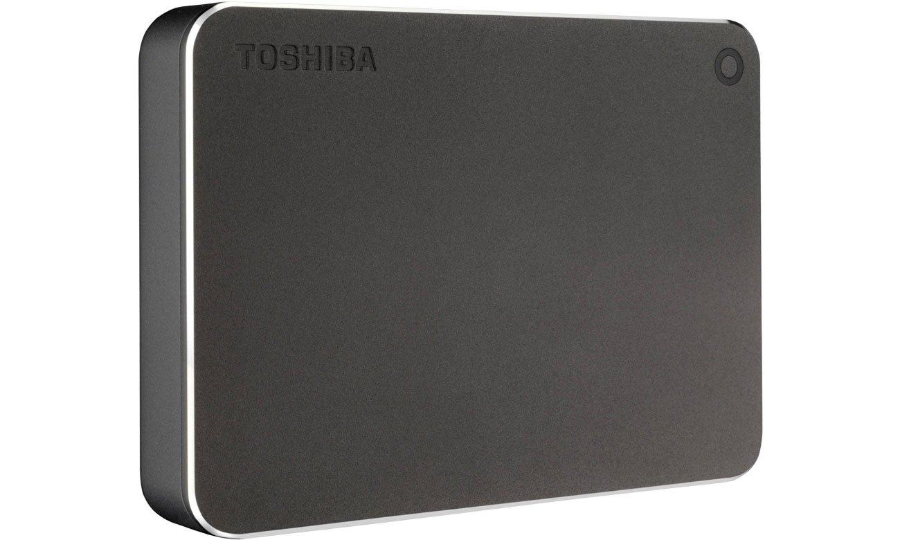 Toshiba Canvio Premium 4TB USB 3.0 HDTW240EB3CA