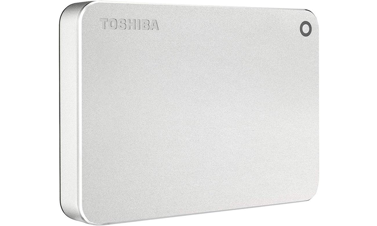 Toshiba Canvio Premium 4TB USB 3.0 HDTW240ES3CA